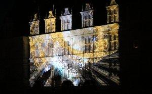 Mapping Nuit des Milles Feux 2018