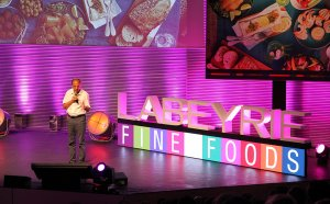 Convention Force de Vente Labeyrie 2018