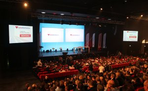 Convention Nationale des Ventes AD